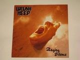 Uriah Heep / Raging Silence (LP)