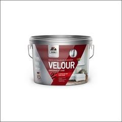 Краска для интерьера Dufa Premium VELOUR База 1 (Белый)