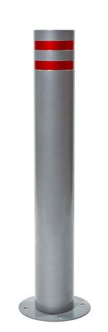 Столбик анкерный серии «Премиум» плоский верх