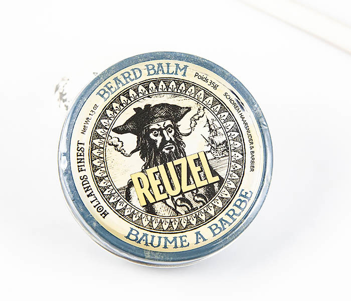 CARE135 Бальзам для бороды Reuzel Beard Balm (35 гр)
