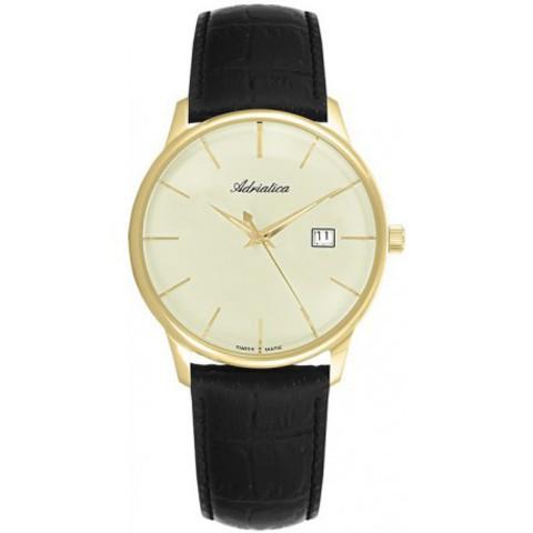 Купить Наручные часы Adriatica A8242.1211Q по доступной цене