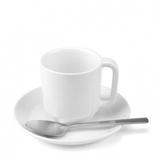 Блюдце под чашку для эспрессо Brabantia - White (белый), артикул 611964, производитель - Brabantia, фото 2