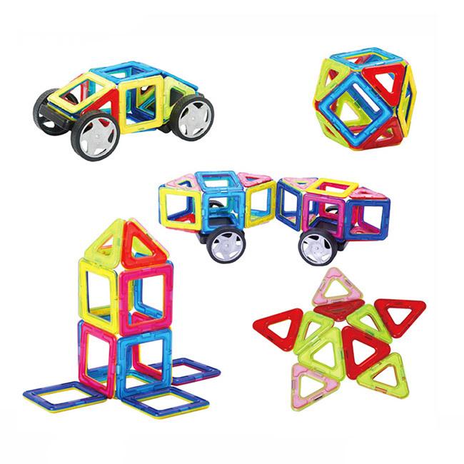 детский конструктор magical magnet