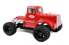 Монстр-трак Himoto Road Warrior Brushless E10BPL 4WD RTR в масштабе 1/10