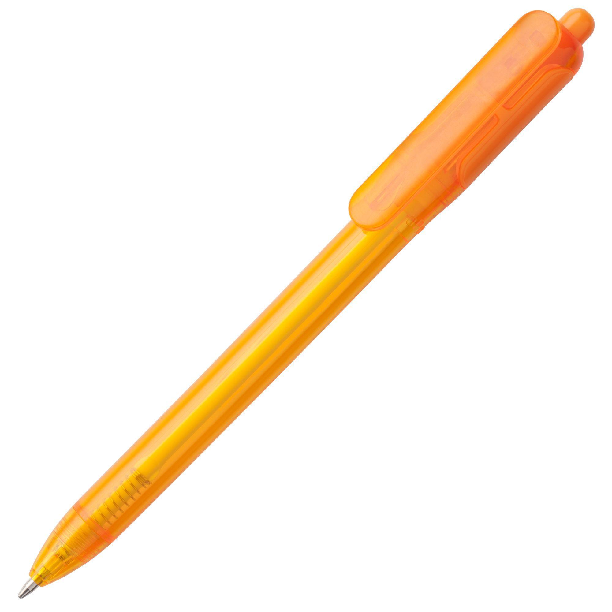 Ручка шариковая Bolide Transparent