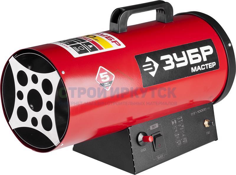 Тепловое оборудование Пушка газовая, М2 ТПГ-10000_М2 e1811a9f1709111c543d600fbfd72d98