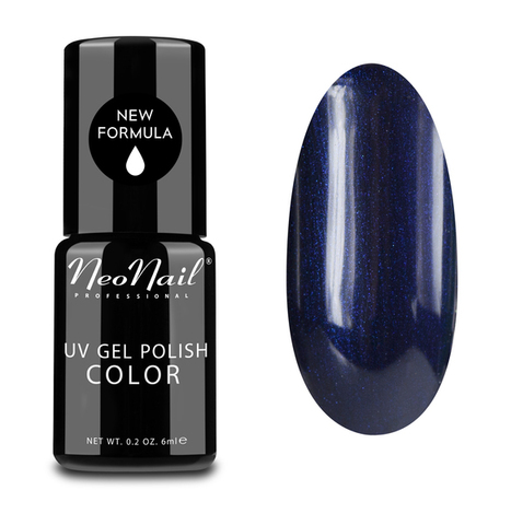 NeoNail Гель лак UV 6ml Stormy Night №3769-1