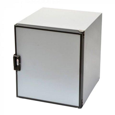 Компрессорный автохолодильник Indel B Cruise 40 Cubic (40 л, 12/24, встраиваемый)