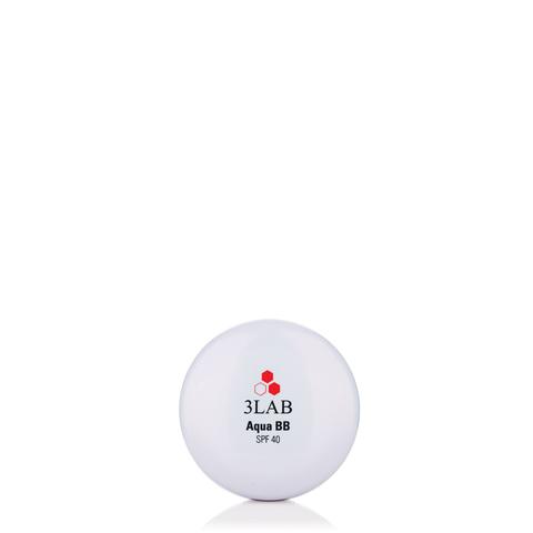 3Lab Компактный аква ВВ-крем  Aqua BB SPF 40 + Сменный блок