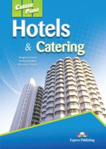 Career Paths: Hotels & Catering (Student's Book) - Пособие для ученика