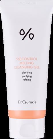 Гель Для Умывания 5-Альфа Контроль DR. CEURACLE 5 Alfa Control Melting Cleasing Gel