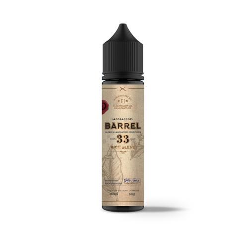 Rich Blend by Tobacco Barrel (EJ) 60мл