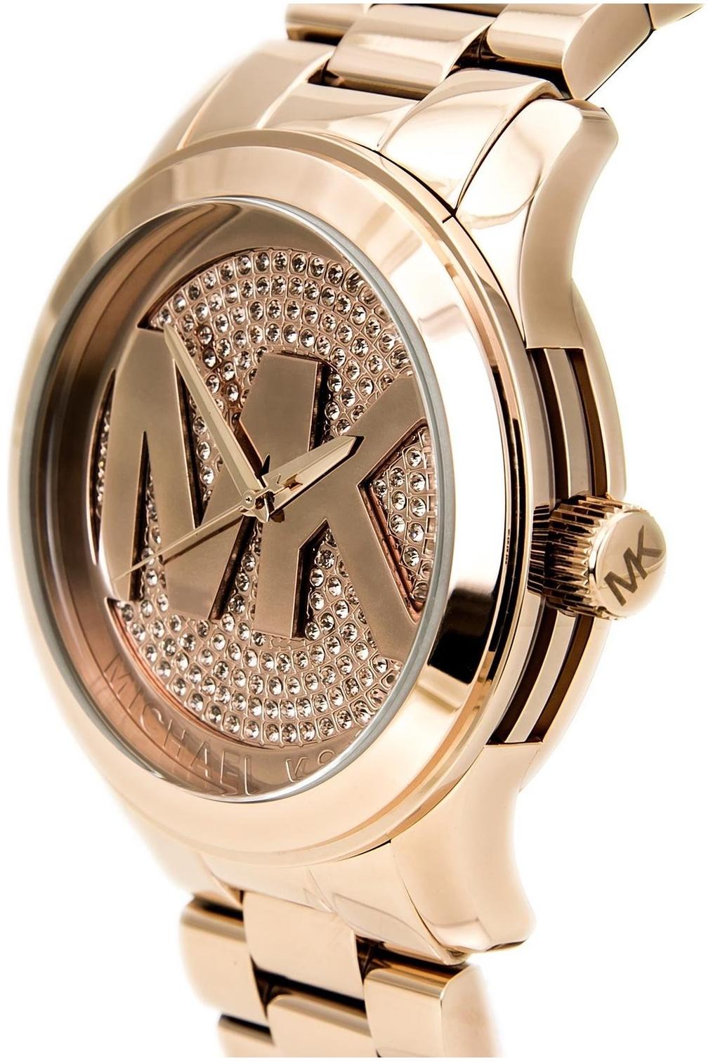 michael kors часы женские официальный смешивать разные группы