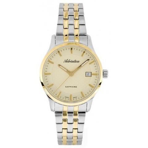 Купить Наручные часы Adriatica A3158.2111Q по доступной цене