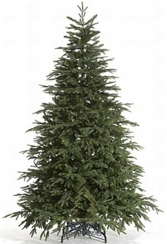 Ель искусственная Royal Christmas Delaware Deluxe - 150 см.