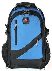 Рюкзак SWISSWIN 8815 Blue
