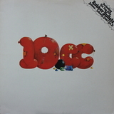 10cc / 10cc (LP)