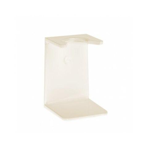 Подставка для помазка HJM белая