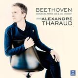 Alexandre Tharaud / Beethoven: Sonatas Opus 110 & 111 (LP)