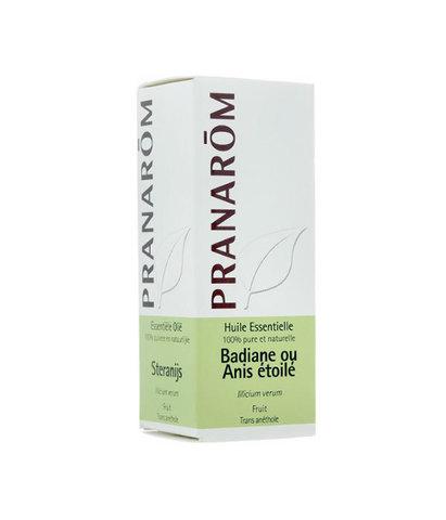 Натуральное эфирное масло Анис звездачатый, Pranarom
