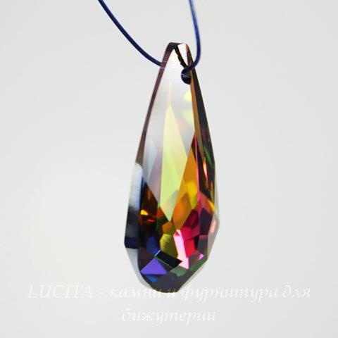 6100 Подвеска Сваровски Капля Crystal Vitrail Medium (24х12 мм) ()