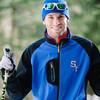 Лыжный костюм ST Pro Regular Dressed мужской с лямками