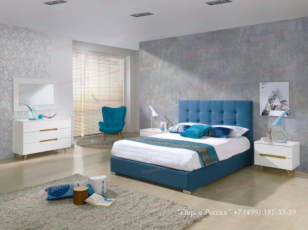 Спальня Dupen (Дюпен) 875 BELEN