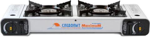 Настольная газовая плита СЛЕДОПЫТ Maximum (PF-GST-DM01)