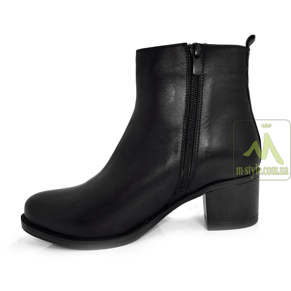 Ботинки Lucy