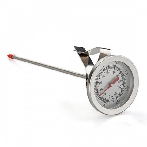 Термометр для мяса и птицы BBQ Barbecue Gauge 200