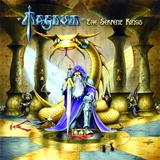 Magnum / The Serpent Rings (RU)(CD)