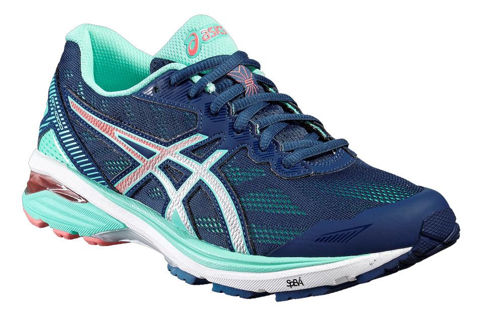 ASICS GT-1000 5 женские кроссовки для бега