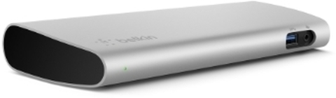 Belkin Thunderbolt 3 Express Dock HD ,  F4U095vf