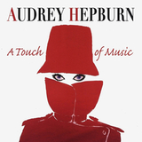 Soundtrack / Audrey Hepburn - A Touch Of Music (LP)