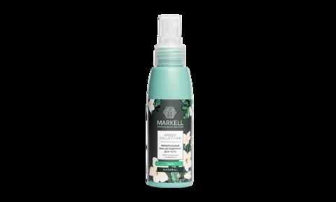 Markell Green Collection Минеральный Био-дезодорант для тела Тиаре 100мл