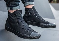 Кеды Converse Chuck Taylor All Star M3310 All Black