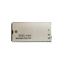 Диктофон Edic-mini Tiny+ B741-150HQ