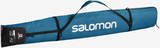 Чехол для беговых лыж Salomon Original 1 Pair Skisleeve Maroccan/Black