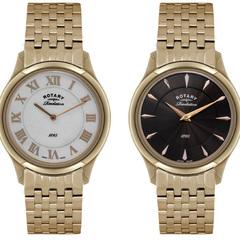 Наручные часы Rotary LB02967/06/10