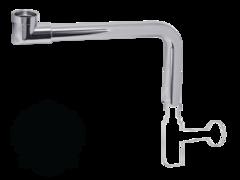 Отвод для сифона,  Migliore Ricambi  ML.RIC-10.118