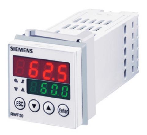 Siemens RWF50.31A9