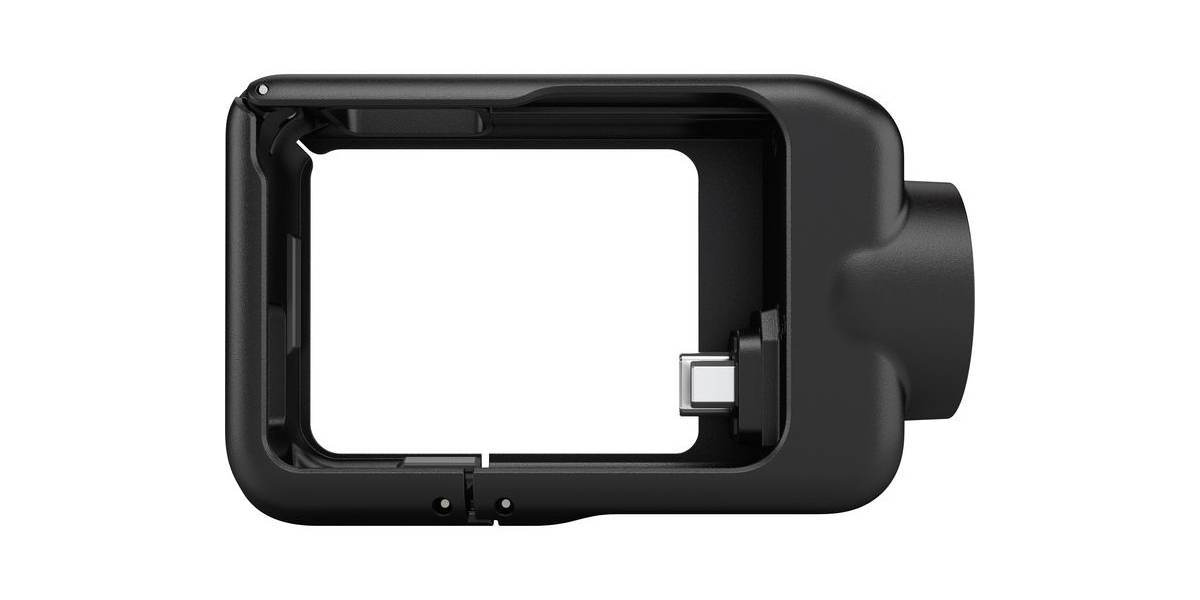 Крепление-рамка GoPro Karma Harness для HERO5/HERO6 (AGFAU-001) без камеры