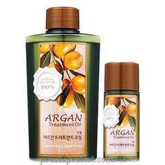 Welcos Confume Argan Treatment Oil - Масло для востановления волос с Арганой