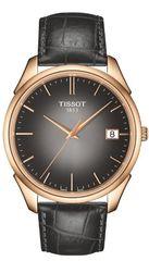 Мужские часы Tissot T920.410.76.061.00 T-Gold Vintage 18K Gold
