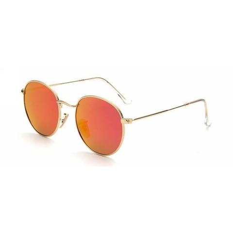 Солнцезащитные очки поляризационные 3447005p Оранжевый
