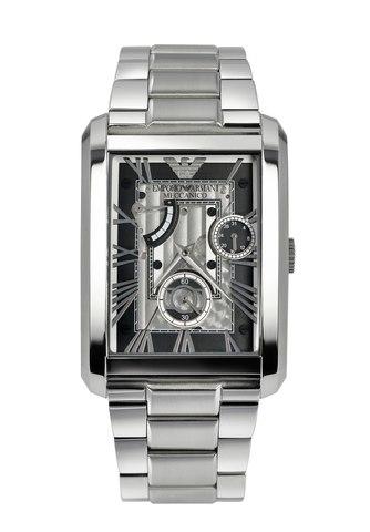 Купить Наручные часы Armani AR4246 Meccanico по доступной цене