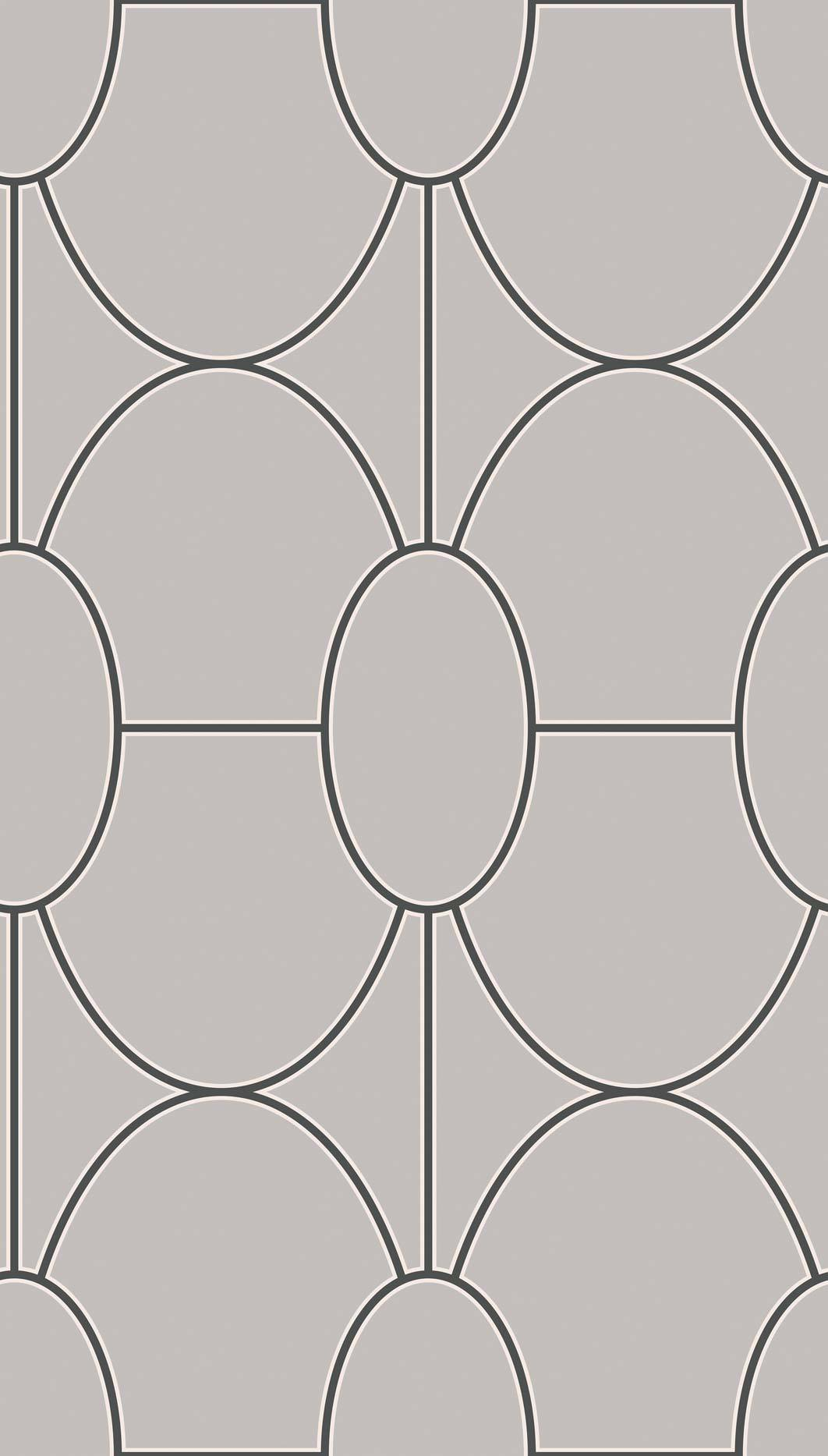Обои Cole & Son Geometric II 105/6027, интернет магазин Волео