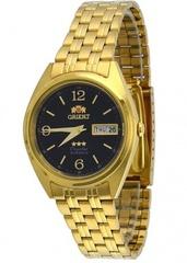 Мужские часы Orient FAB00008B9 Three Star