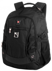 Рюкзак SWISSWIN SW9218 Черный