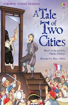 Kitab A Tale of Two Cities   Mary Sebag-Montefiore